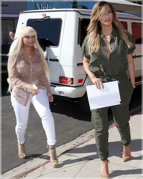 Blac-Chyna-and-Kim-Kardashian-have-lunch