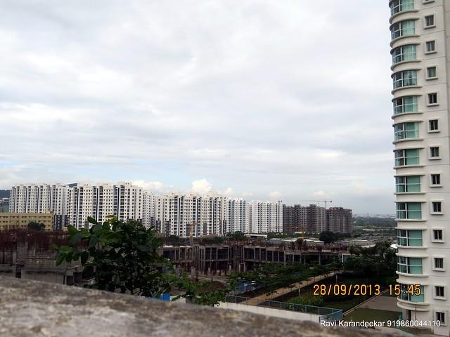 Pawar Public School, Sparklet Megapolis Smart Homes 1, Sunway Megapolis Smart Homes 2 & Splendour Megapolis Smart Homes 3 & Sangria Towers, Megapolis, Hinjewadi Phase 3, Pune 411 057 on 28th & 29th September 2013