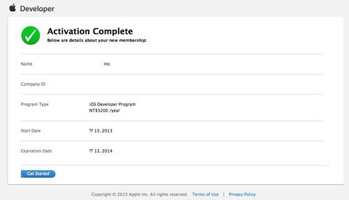 iOS Developer Promgram 10