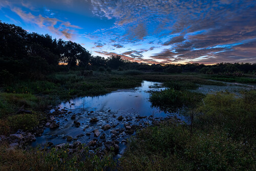 longexposure sky usa cloud water weather night sunrise landscape dawn lowlight florida lakeland centralflorida swampmarsh circlebbarreserve pwpartlycloudy