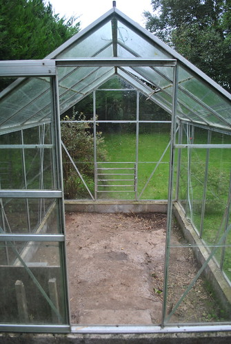Greenhouse - During