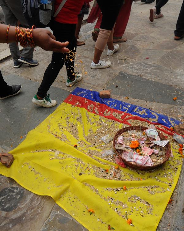 Dipankha Yatra 2013-21