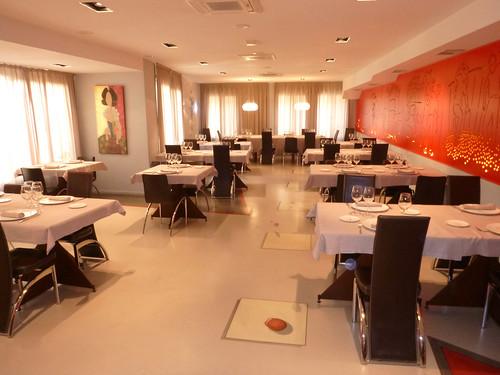 Restaurante Casa Toni - San Vicente de la Sonsierra