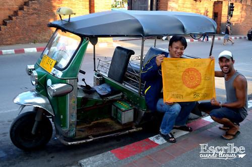 Chiang Mai Express17