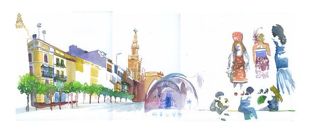 Leporello-Séville