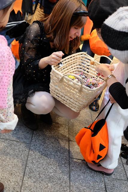 Yokohama Motomachi Halloween 2013 29