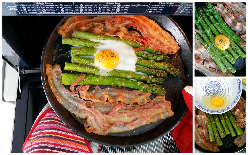 5 Dishes I Cooked with Samsung Smart Oven