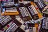 Hershey's Sugar Free chocolate candy