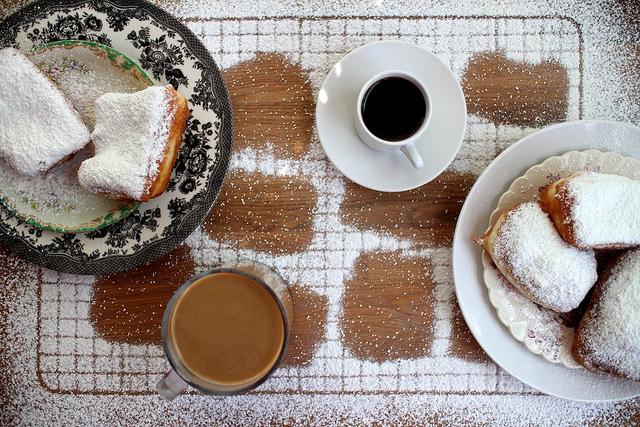 Baking 101: The Best Buttermilk Substitutes