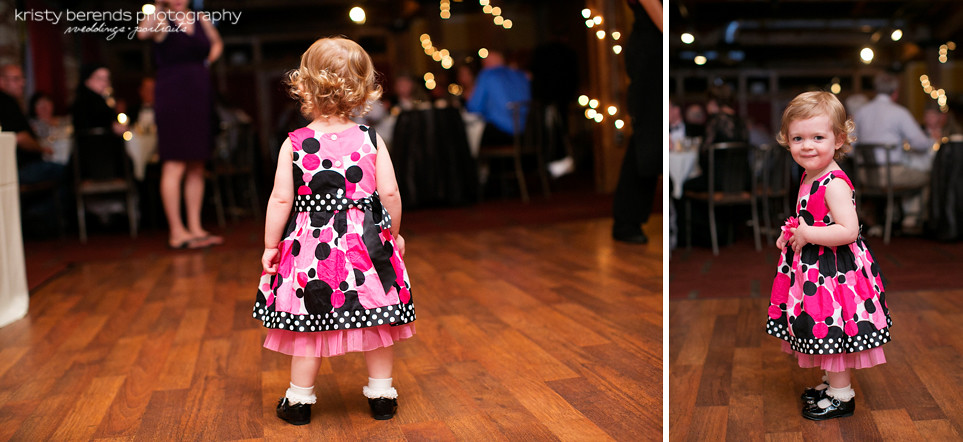 60 Little Girl Wedding Reception