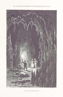 Image taken from page 505 of 'Le Danube Allemand et l'Allemagne du Sud; voyage, etc'