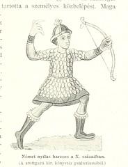 "British Library digitised image from page 651 of ""A magyar nemzet tortenete. Szerkeszti Szilágyi S [With maps and illustrations.]"""