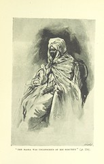 """British Library digitised image from page 141 of """"The Avenger of Blood ... With twelve illustrations by J. Gülich"""""""