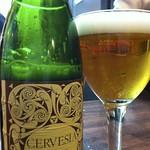 ベルギービール大好き!!セルベシアCervesia @CraftBeerBASE