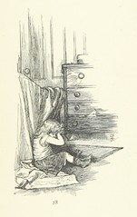 Image taken from page 32 of '[Christmas Rhymes and New Year's Chimes ... Illustrated.]'
