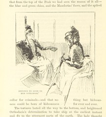 "Image taken from page 204 of 'A Social Departure: how Orthodocia and I went round the world by ourselves ... With ... illustrations, etc. [Reprinted from ""The Lady's Pictorial.""]'"