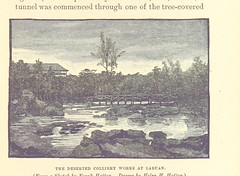 """British Library digitised image from page 163 of """"North Borneo. Explorations and adventures on the Equator ... With biographical sketch and notes by Joseph Hatton, and preface by Sir W. Medhurst ... Illustrated. Second edition"""""""