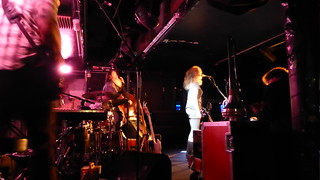 Neko Case - Oran Mor, Glasgow, Dec 8th, 2013