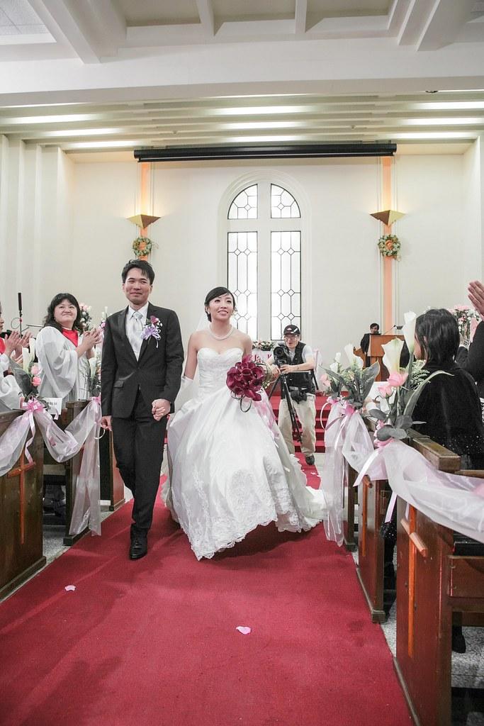 Wah&Wei 婚禮紀錄 (88)