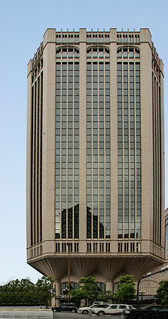 Daido Life Insurance Company Head Office Building (大同生命大阪本社ビル)