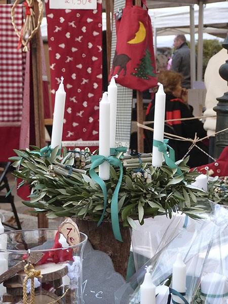 marché de Noël de Mouans  Sartoux