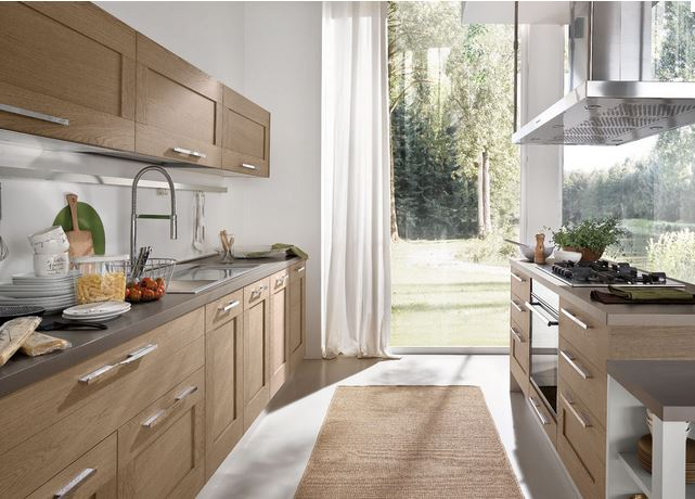 Forum arredamento.it • soggiorno cucina…..un dilemma infinito