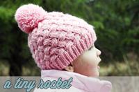 A Tiny Rocket