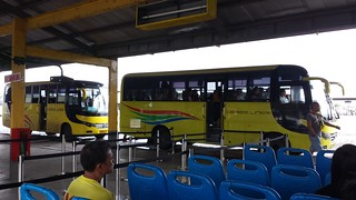 Ceres Liner bulilits bound for Silay and Victorias Cities.