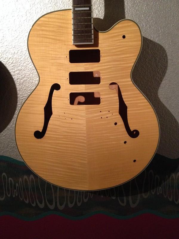 Guitar Wiring Circuit Diagram