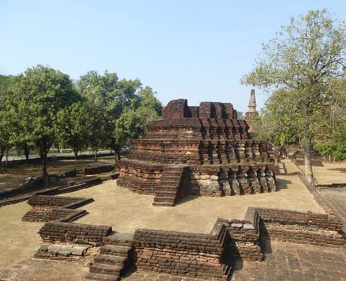 TH-Kamphaeng Phet-Wat Phra Kaeo (6)