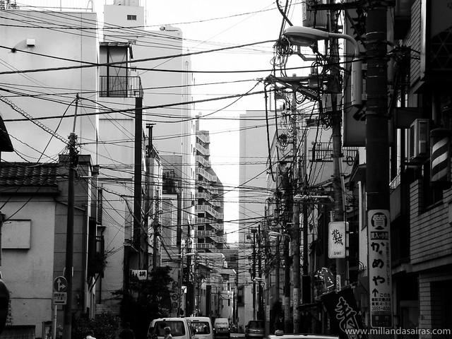 Barrio de Asakusa