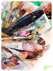sketch(0.0), collage(0.0), art(1.0), paint(1.0), painting(1.0), illustration(1.0), watercolor paint(1.0), modern art(1.0), acrylic paint(1.0),