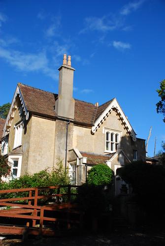 Dorset Wildlife Trust的別墅