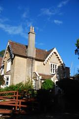 英國 Dorset Wildlife 信託所有之別墅