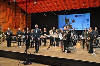 Kleppe Musikklag - 1:a i div 1
