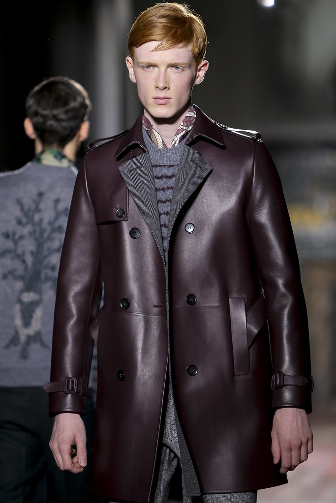 FW14 Paris Valentino135_Linus Wordemann(VOGUE)