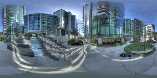 Folsom and Main Streets, Financial District, San Francisco (Explored)