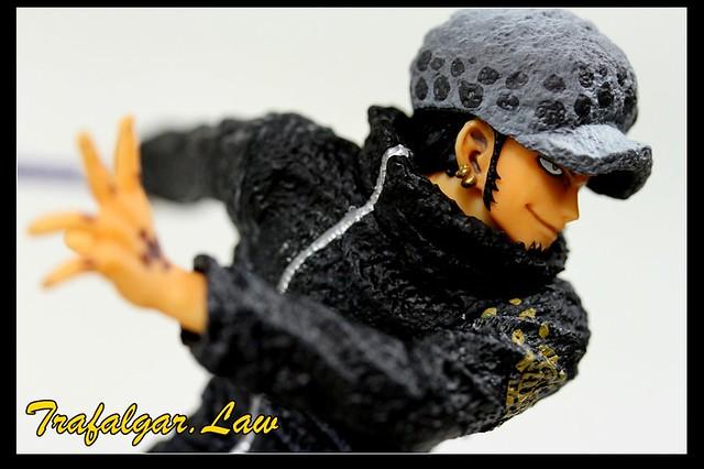 Zero羅-戰鬥版(19)