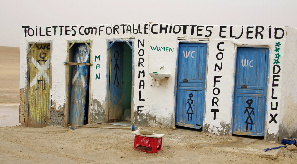 Facilities Tunisian Style
