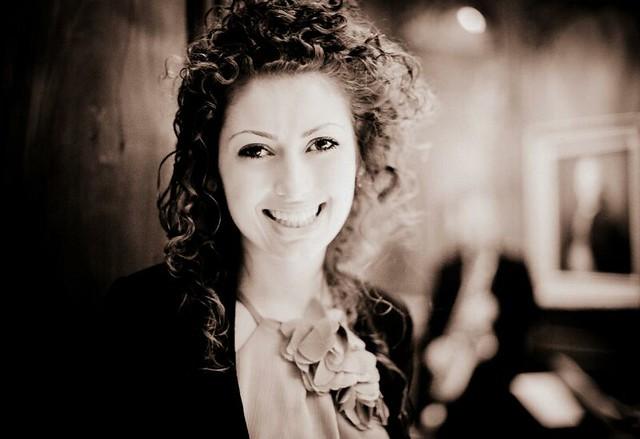 Elisa Marshall, Experimental Beach Ibiza wedding planner