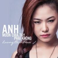 Lương Bích Hữu – Anh Muốn Chia Tay Phải Không? (2014) (MP3 + FLAC) [EP]