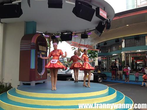 Universal Studios Singapore 9