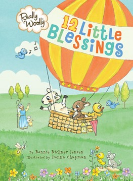 12 Little Blessings