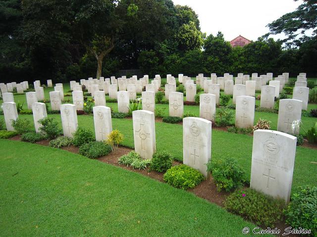 Kranji War Memorial 07