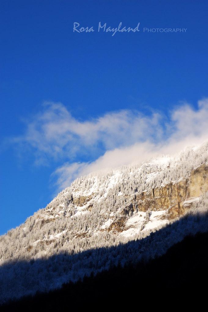 Felsberg - December 2013