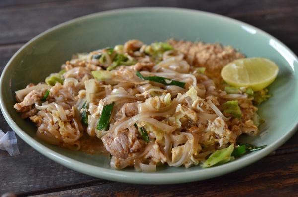 Pad Thai @ Malakor