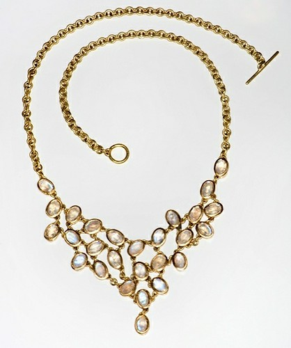 Dale moonstone necklace 1