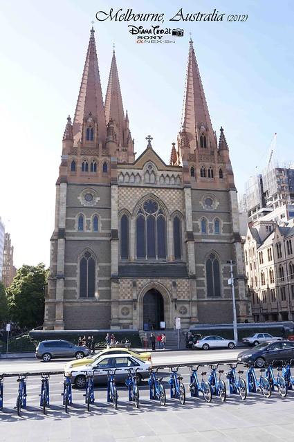 Day 1 Melbourne, Australia 13