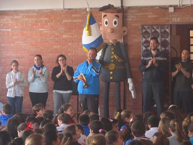 AionSur 13711258904_de71140565_z_d La Santa María Magdalena cuenta su historia al alumnado del Rodríguez Aniceto Educación