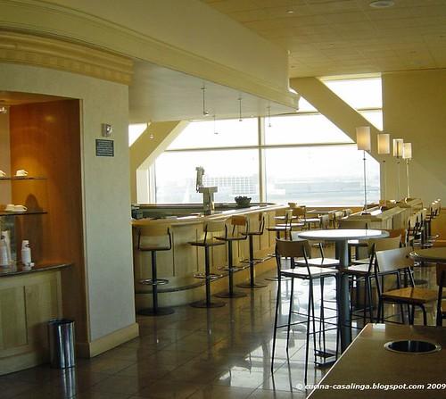 United Lounge 1